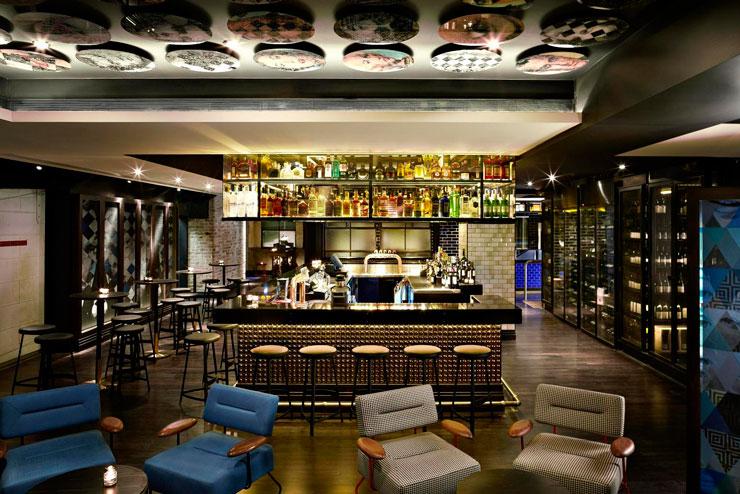 QT Sydney Designer Boutique Hotel 7