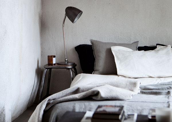 Scandinavian Attic House 2 by Johan Israelson
