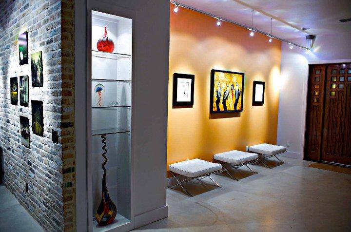 The Studio At Fischer 7