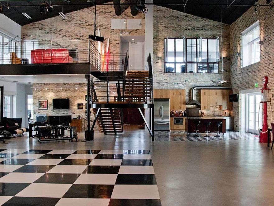 The Studio At Fischer