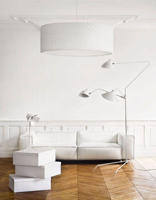 White Interior Photographed by Jrme Galland14