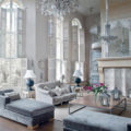 formal traditional classic living room 2 ideas