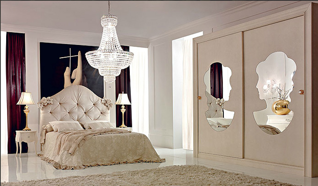 cream luxury bedroom dolfi
