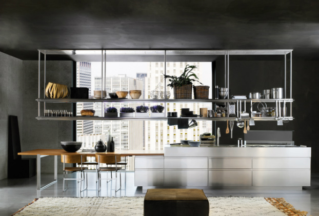 Contemporary Kitchen Designs Arclinea10
