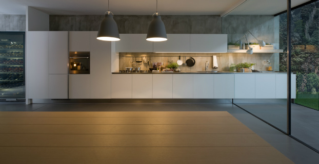 Contemporary Kitchen Designs Arclinea18
