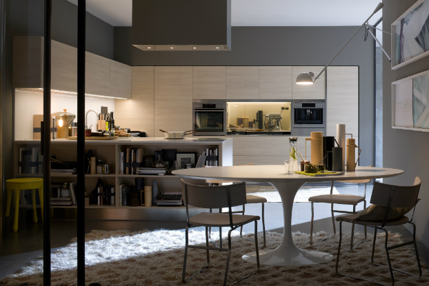 Contemporary Kitchen Designs Arclinea19