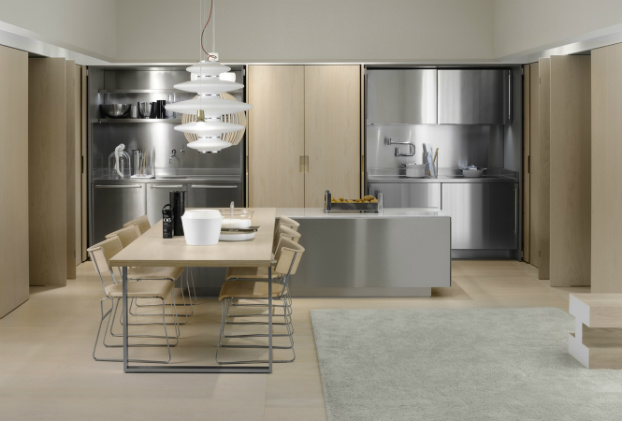 Contemporary Kitchen Designs Arclinea2