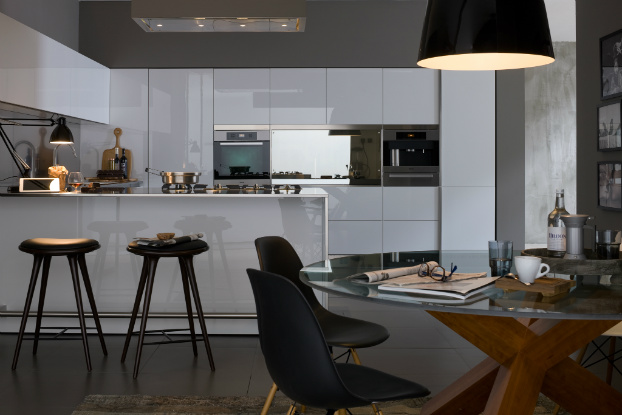 Contemporary Kitchen Designs Arclinea20