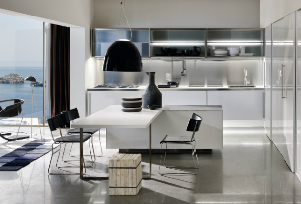 Contemporary Kitchen Designs Arclinea4