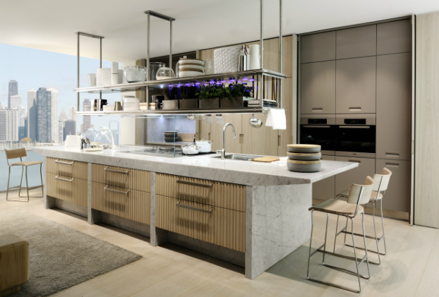 Contemporary Kitchen Designs Arclinea5