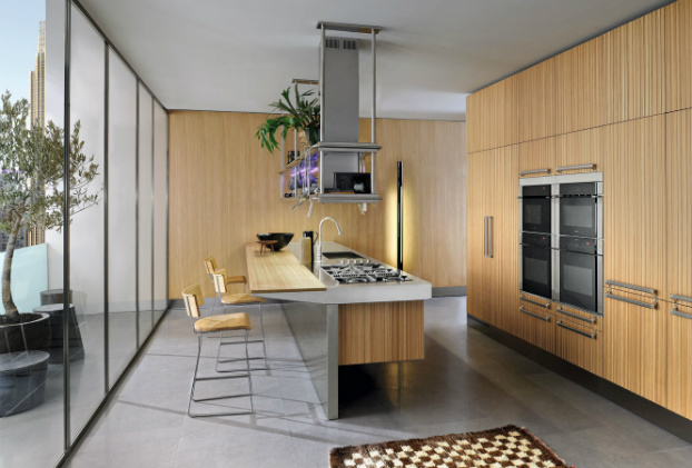Contemporary Kitchen Designs Arclinea6