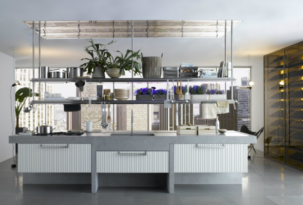 Contemporary Kitchen Designs Arclinea7