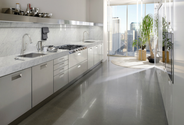Contemporary Kitchen Designs Arclinea8