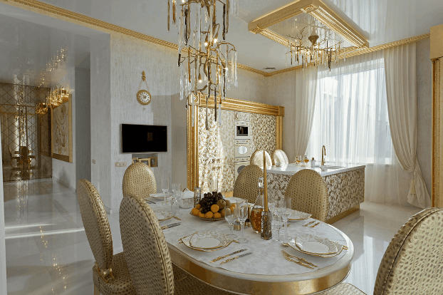 Interior Design Ideas by Victoria Faynblat Decoholic