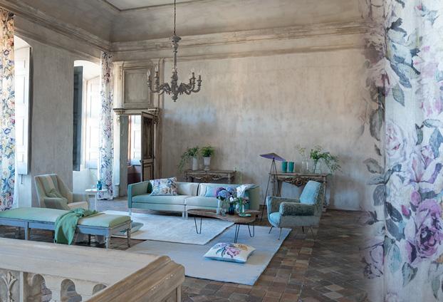 living room design by designers guild11