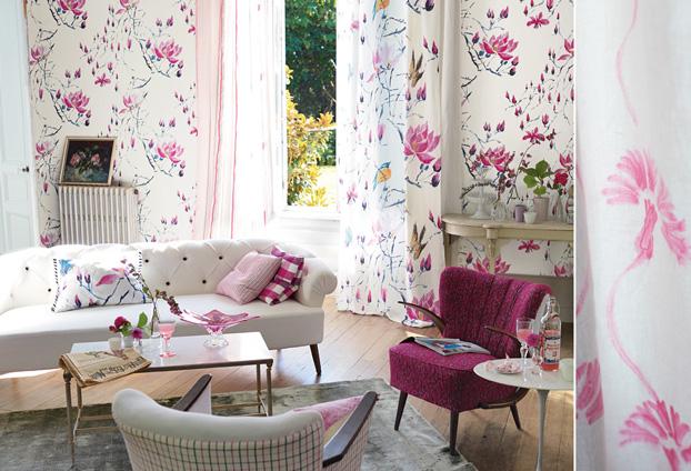 living room design by designers guild13