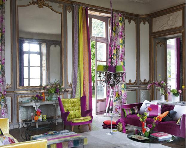living room design by designers guild6