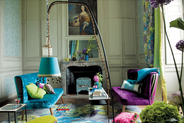 designers guild passion - photo #15