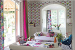 living room design by designers guild