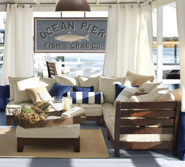 10 Stylish Comfortable and Enduring Outdoor Patio Furniture ...
