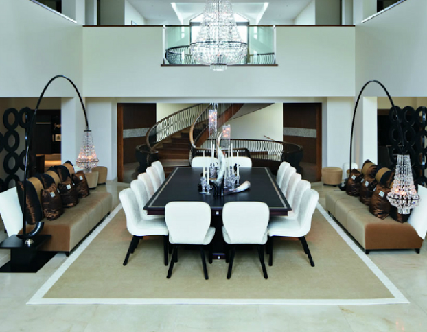 The Modern Mansion by Kelly Hoppen2