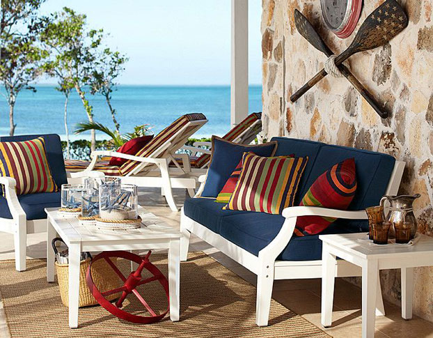 stylish comfortable and enduring outdoor patio furniture decoholic