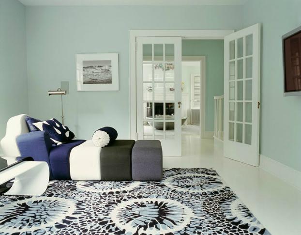 Living Room Designs 11 by Muriel Brandolini