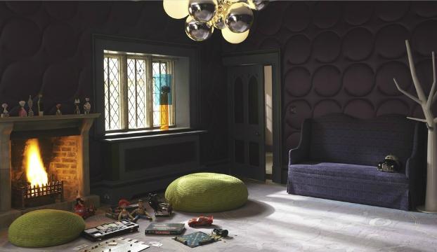 Living Room Designs 12 by Muriel Brandolini
