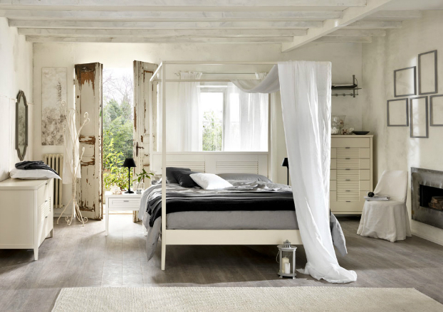 bedroom with natural essence 10