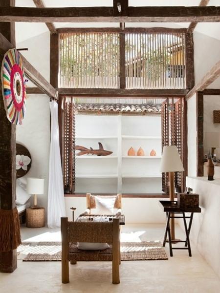 Casa Tiba A Chic Bohemian House 12