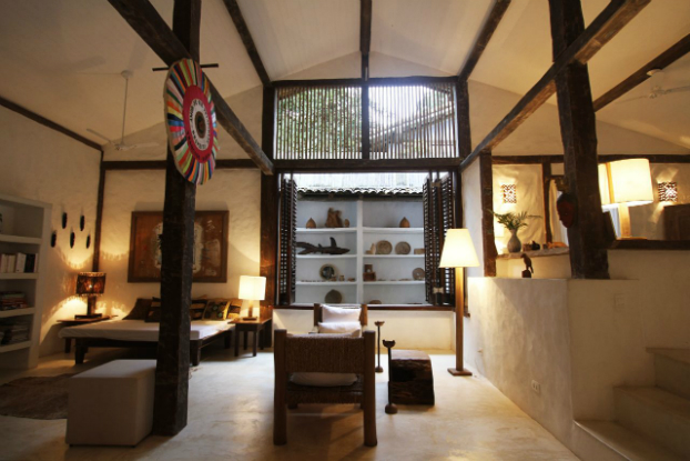 Casa Tiba A Chic Bohemian House 14