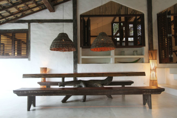 Casa Tiba A Chic Bohemian House 16
