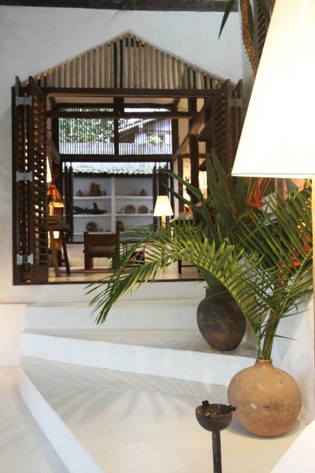 Casa Tiba A Chic Bohemian House 17