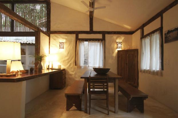 Casa Tiba A Chic Bohemian House 21