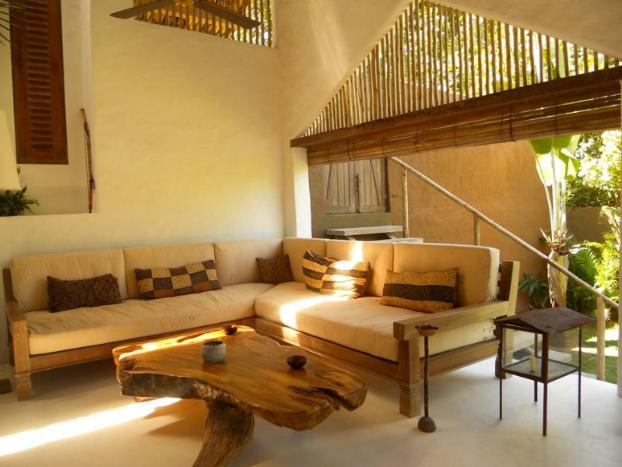 Casa Tiba A Chic Bohemian House 24