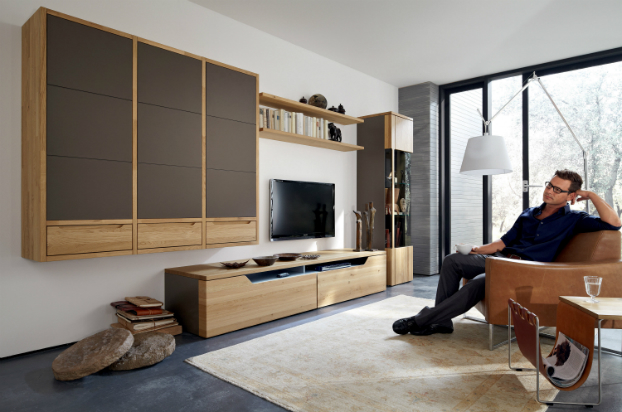 interesting living room | Contemporary And Interesting Living Room Designs - Decoholic