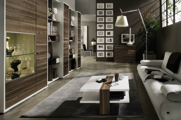 contamporary interesting living rooms designs