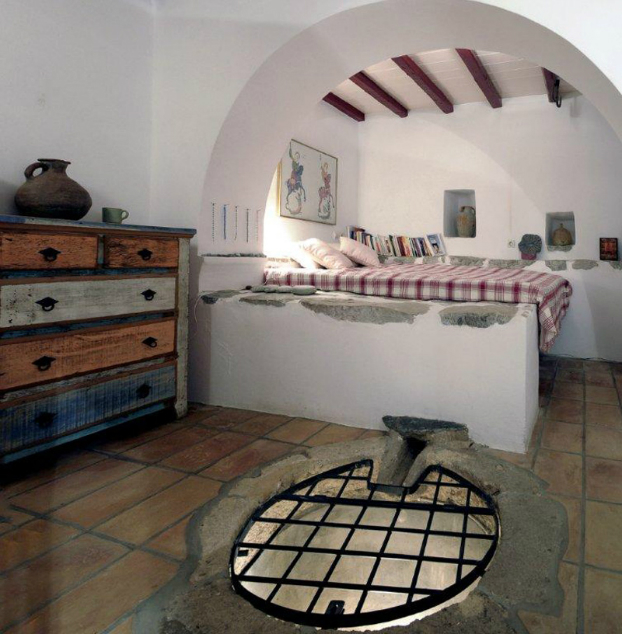 Semeli greek Traditional House in Kythera6