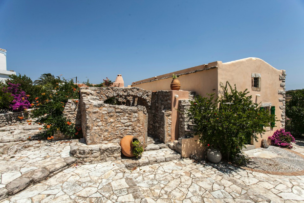 Semeli greek Traditional House in Kythera8