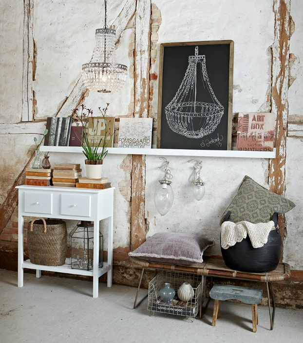 Danish home interior design decoholic for Home interiors decor