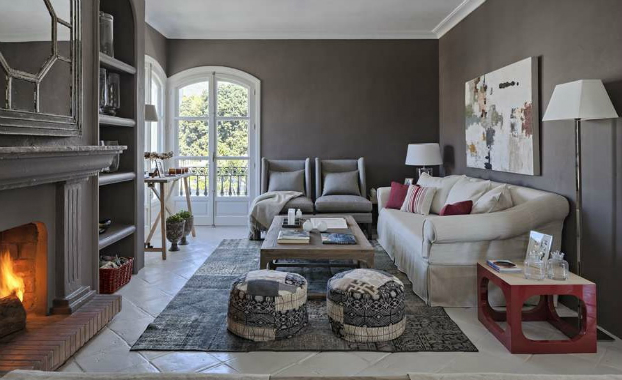 Living room designs by la albaida decoraci n decoholic for Decoracion living room ideas