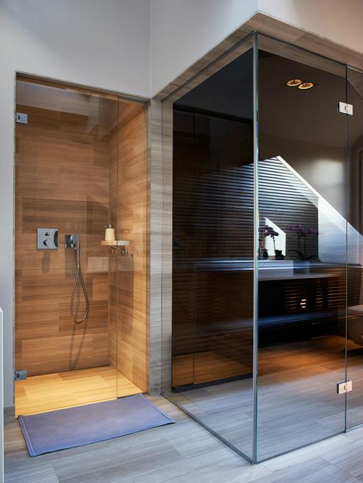 contemporary bathroom by jordens