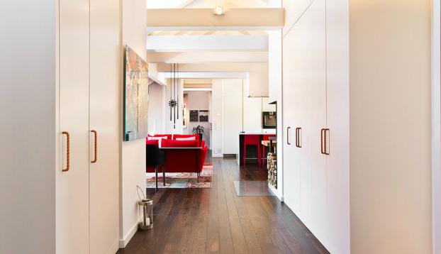 contemporary white interior design by jordens