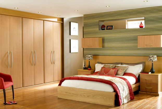 Simple Yet Beautiful Bedroom Designs - Decoholic