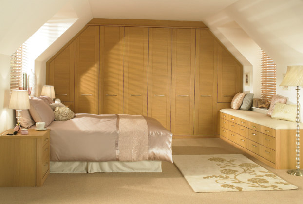 Simple Yet Beautiful Bedroom Designs | Decoholic
