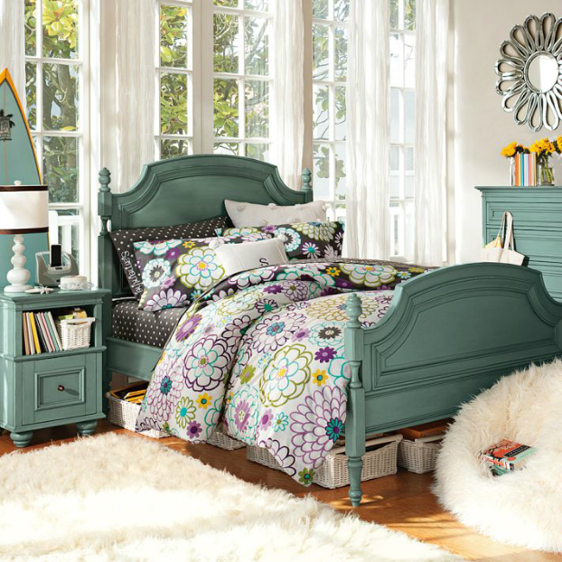 Teenage Girls Bedding Ideas 25