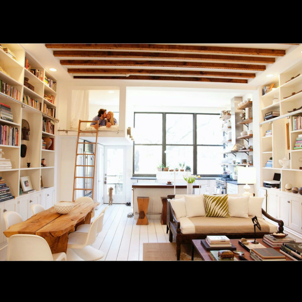 Studio Apartment: Big Design Ideas For Small Studio Apartments