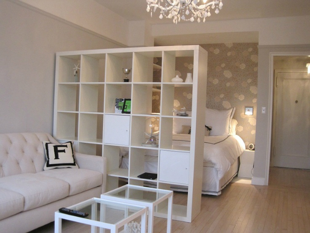 Ikea Ideas Studio Apartment ~   just smart and there are plenty of big ideas for small space living