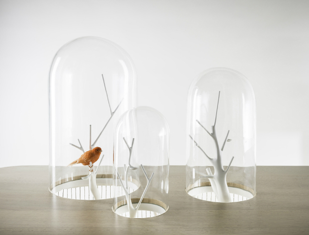 Cage Archibird Table by Gregoire de Lafforest 5
