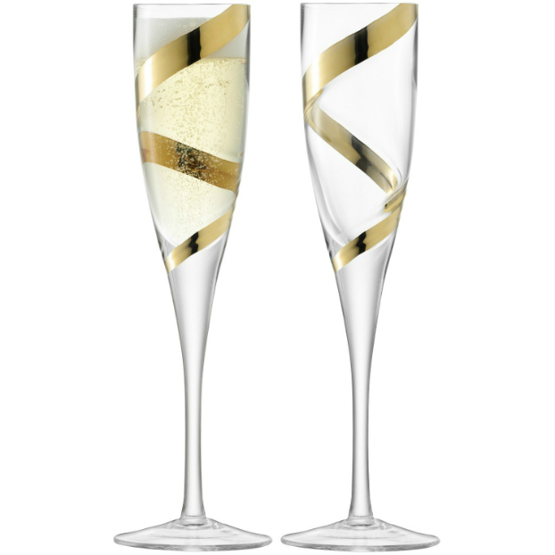 10 best champagne glass designs decoholic